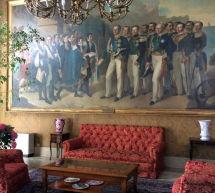 Visite guidate al Palazzo Civico di Cagliari anche la domenica