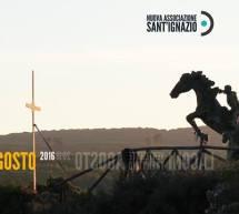 FESTA DI SANT'IGNAZIO – LACONI – 27-31 AGOSTO 2016