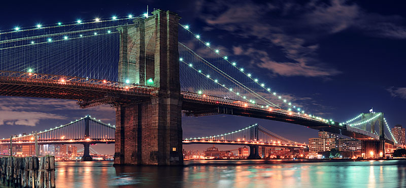 brooklyn bridge wallpaper hd