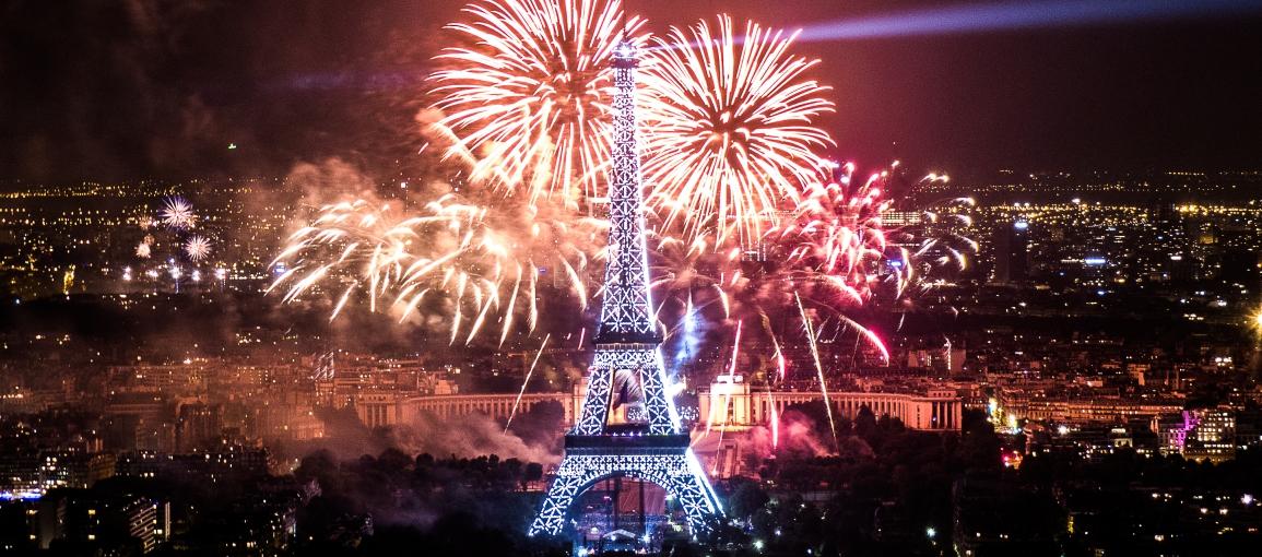 Capodanno 2017 a parigi 29 dicembre 4 gennaio 2017 for Capodanno a parigi last minute
