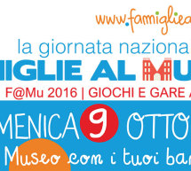 FAMIGLIE AL MUSEO IN SARDEGNA – DOMENICA 9 OTTOBRE 2016