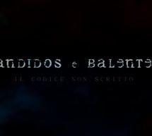 BANDIDOS E BALENTES – SANTA GIUSTA – SABATO 21 GENNAIO 2017