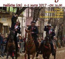 SAS CURSAS DE CARRASEGAE – PAULILATINO – 4-5 MARZO 2017