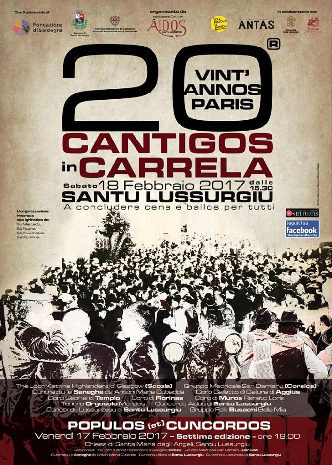 CANTIGOS