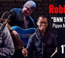 ROBIN EUBANKS – BNN TRIO EXPERIENCE -BFLAT – CAGLIARI – VENERDI 17 FEBBRAIO 2017