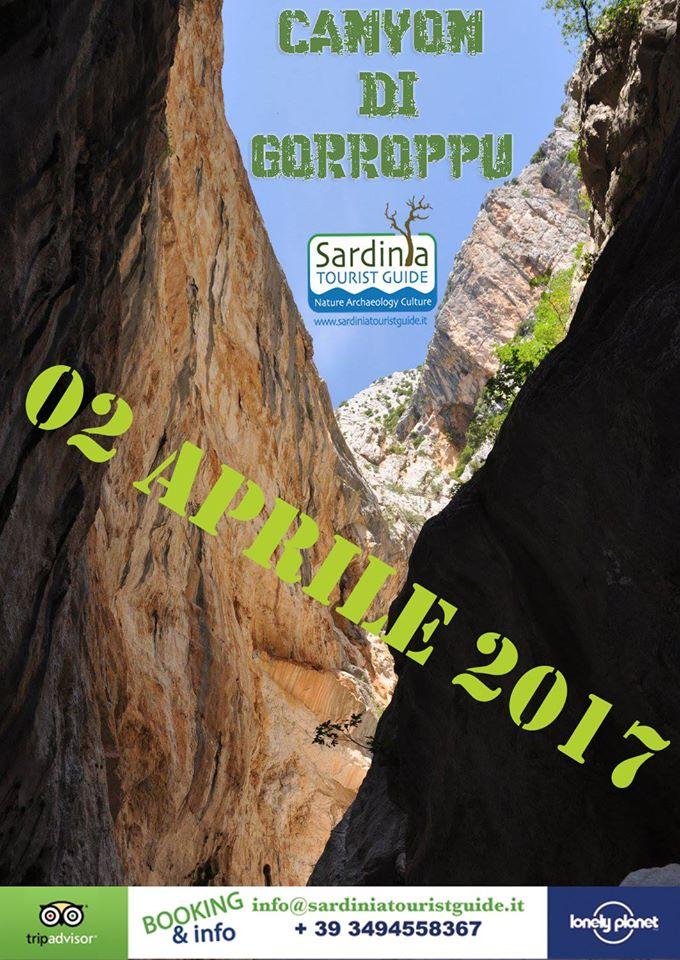 GORROPPU2APRILE