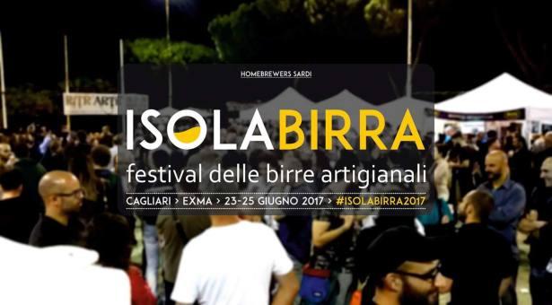 ISOLABIRRA 2017 – EXMA' – CAGLIARI – 23-24-25 GIUGNO 2017