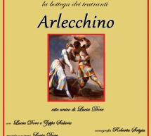 ARLECCHINO – TEATRO DELLE SALINE- CAGLIARI – DOMENICA 12 MARZO 2017