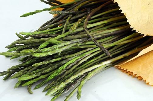 asparagivilla