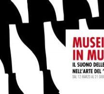MUSEI IN MUSICA – CAGLIARI – DOMENICA 23 APRILE 2017