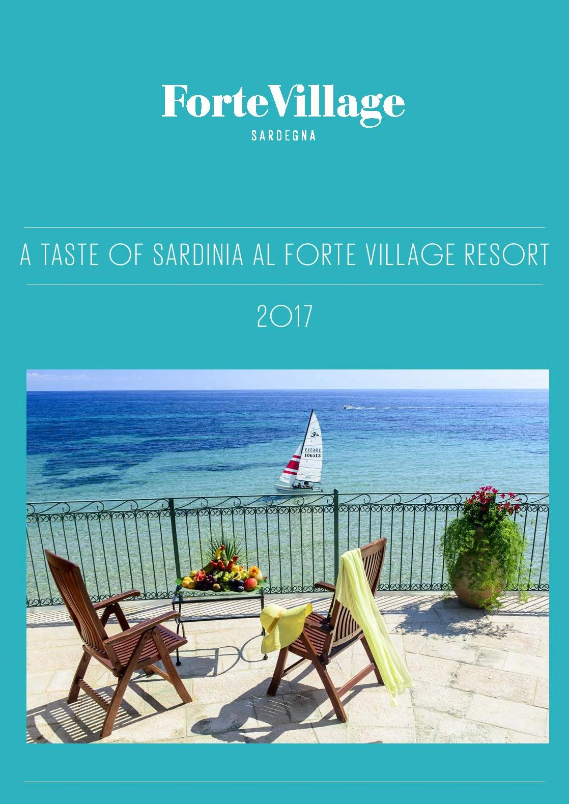 A TASTE OF SARDINIA AL FORTE VILLAGE RESORT 2017-ita-page-001