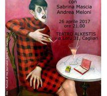 KATAKOMBE KABARETT – TEATRO ALKESTIS – MERCOLEDI 26 APRILE 2017