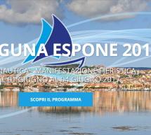 LA LAGUNA ESPONE 2017 – SANT'ANTIOCO – 1-4 GIUGNO 2017