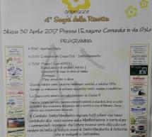SAGRA DELLA RICOTTA- SILIQUA- DOMENICA 30 APRILE 2017