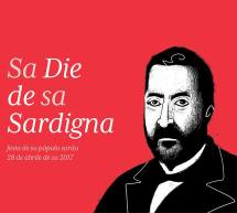 SA DIE DE SA SARDIGNA 2017 – PROGRAMMA COMPLETO – VENERDI 28 APRILE 2017