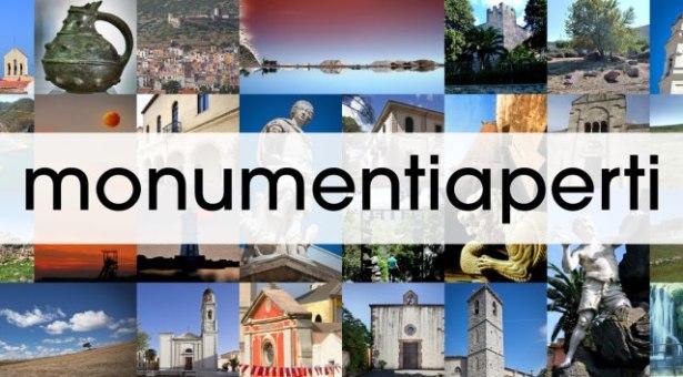 MONUMENTI APERTI 2017 – BONORVA-PORTOSCUSO-SEMESTENE – 29-30 APRILE 2017