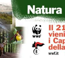 NATURA IN FESTA -OASI WWF MONTE ARCOSU – DOMENICA 21 MAGGIO 2017