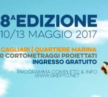 8°EDIZIONE SKEPTO INTERNATIONAL FILM FESTIVAL – CAGLIARI – 10-13 MAGGIO 2017
