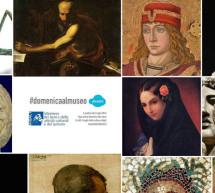 DOMENICA AL MUSEO GRATIS IN SARDEGNA – DOMENICA 7 MAGGIO 2017