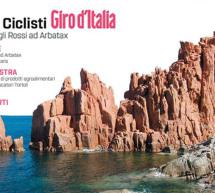 GIRO D'ITALIA A TORTOLI' – EVENTI COLLATERALI- 6-7 MAGGIO 2017