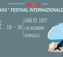 XXX FESTIVAL CALA GONONE JAZZ – 20-30 LUGLIO 2017