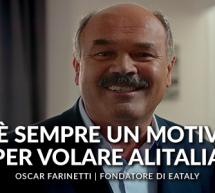 VOLA IN TUTTO IL MONDO CON ALITALIA A PARTIRE DA 389 €