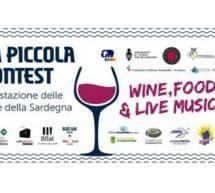 MARINA PICCOLA WINE CONTEST – CAGLIARI – 14-15 LUGLIO 2017