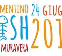 VERMENTINO FISH FEST – MURAVERA – SABATO 24 GIUGNO 2017