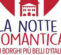 LA NOTTE ROMANTICA – POSADA – SABATO 24 GIUGNO 2017
