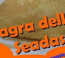 SAGRA DELLE SEADAS – SANT'ANTONIO DI GALLURA – SABATO 1 LUGLIO 2017