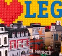 I LOVE LEGO – ALGHERO – 18 LUGLIO – 15 OTTOBRE 2017