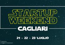 STARTUP WEEKEND – CAGLIARI – 21-22-23 LUGLIO 2017