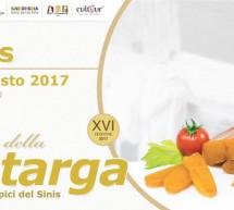 SAGRA DELLA BOTTARGA – CABRAS – 19-20 AGOSTO 2017