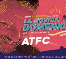 LA NOSTRA DOMENICA-  LA PAILLOTE – CAGLIARI – DOMENICA 20 AGOSTO 2017