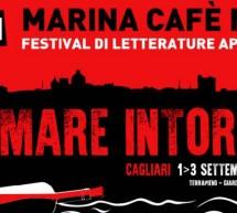 MARINA CAFE' NOIR – CAGLIARI – 1-2-3 SETTEMBRE 2017