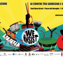 AI CONFINI TRA SARDEGNA E JAZZ – SANT'ANNA ARRESI – 1-10 SETTEMBRE 2017