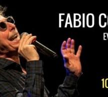FABIO CONCATO LIVE – BFLAT – CAGLIARI – VENERDI 10 NOVEMBRE 2017