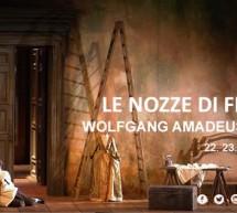 LE NOZZE DI FIGARO – TEATRO LIRICO -CAGLIARI – 22-23-24-26-27-29 SETTEMBRE; 1 OTTOBRE 2017