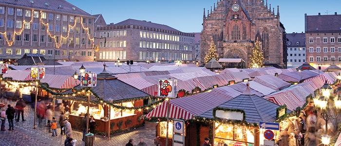 Nuremberg_Christkindlesmarkt