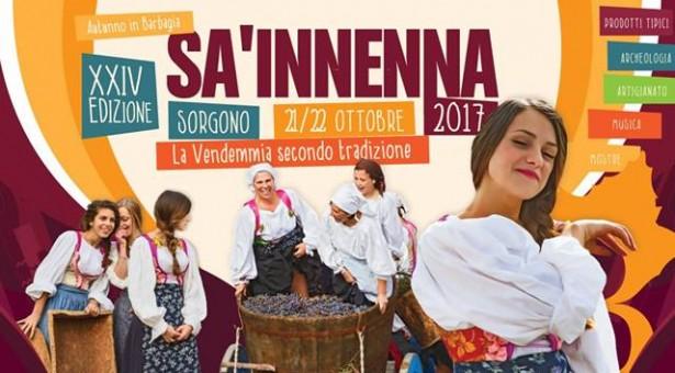 SA INNENNA – SORGONO – 21-22 OTTOBRE 2017