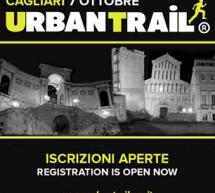 URBAN TRAIL – CAGLIARI – SABATO 7 OTTOBRE 2017