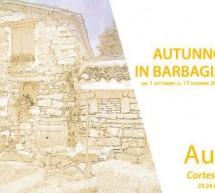 AUTUNNO IN BARBAGIA – AUSTIS – 23-24 SETTEMBRE 2017