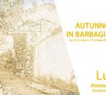 AUTUNNO IN BARBAGIA – LULA- 30 SETTEMBRE- 1 OTTOBRE 2017