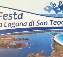 8° FESTA DELLA LAGUNA DI SAN TEODORO – DOMENICA 17 SETTEMBRE 2017
