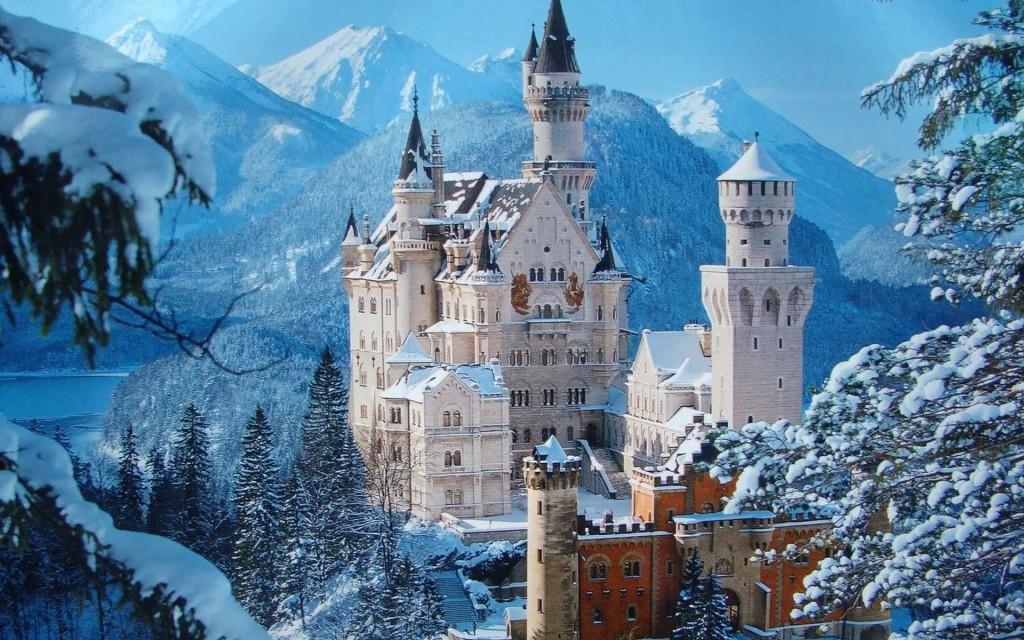neuschwanstein-inverno