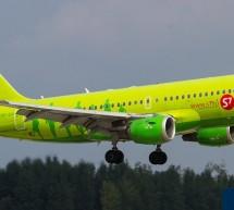 S7 AIRLINES POTENZIA LA ROTTA CAGLIARI-MOSCA A PARTIRE DA APRILE 2019