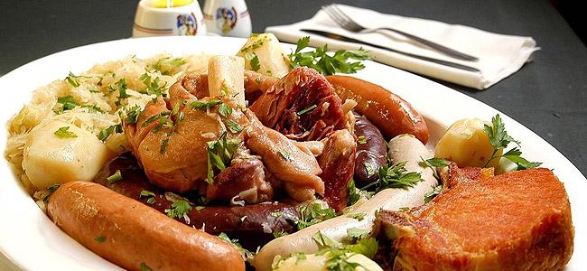 Cucina-Berlinese