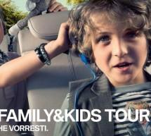 BMW KIDS & FAMILY TOUR – NUOVA SPECIAL CAR – ELMAS – 21-22 OTTOBRE 2017