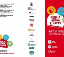 PENCIA, GIOGA E PAPPA – SANT'ANTIOCO – 12-15 OTTOBRE 2017