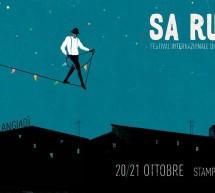 SA RUGA VICO IV – FESTIVAL INTERNAZIONALE DI ARTI DI STRADA – CAGLIARI – 20-21 OTTOBRE 2017